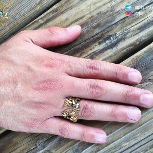 خرید انگشتر مردانه