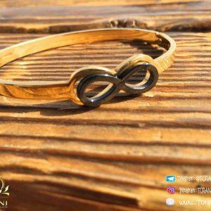 خرید دستبند زنانه اینفینیتی (بینهایت)