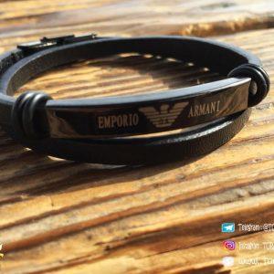 خرید دستبند آرمانی Armani